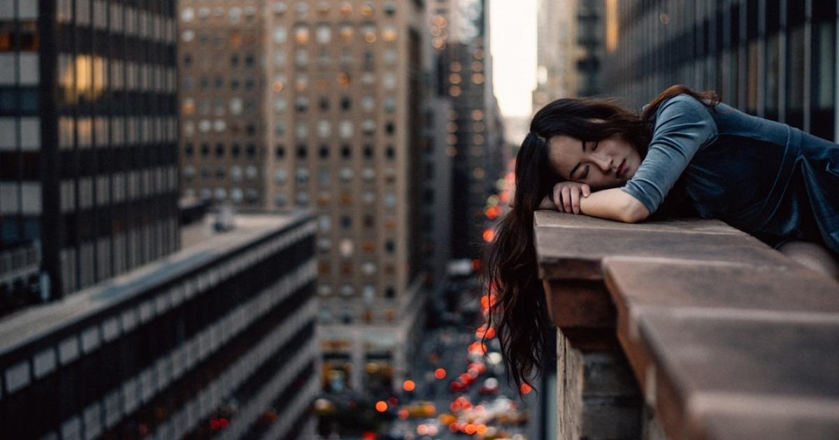 Ночные пробуждения: почему я плохо сплю