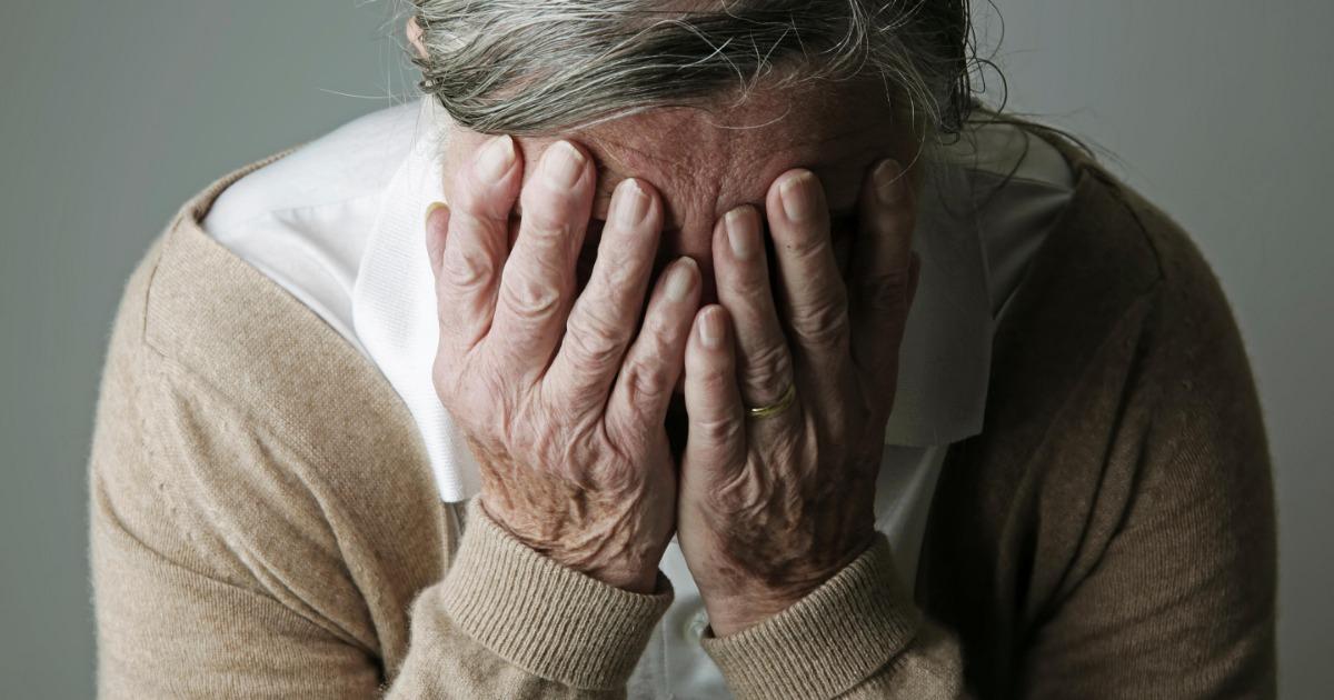 Как определить, что вам грозит болезнь Альцгеймера