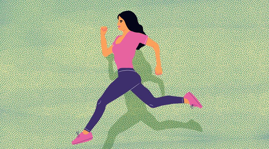 Как продлить молодость: Полезные для здоровья виды спорта