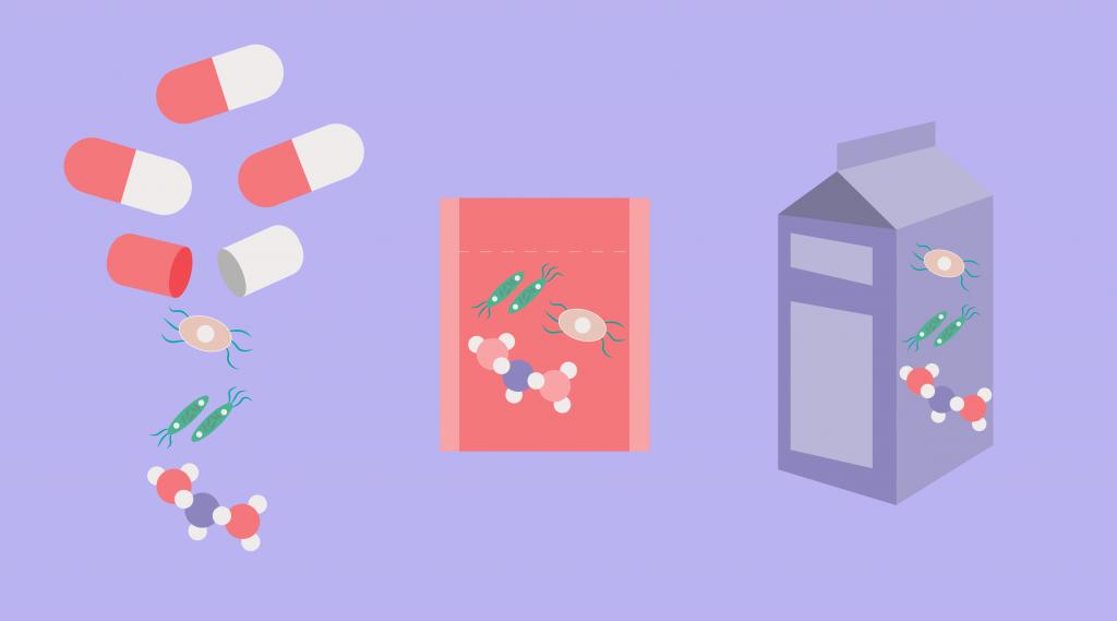 Нарушение микрофлоры кишечника: причины, симптомы, лечение