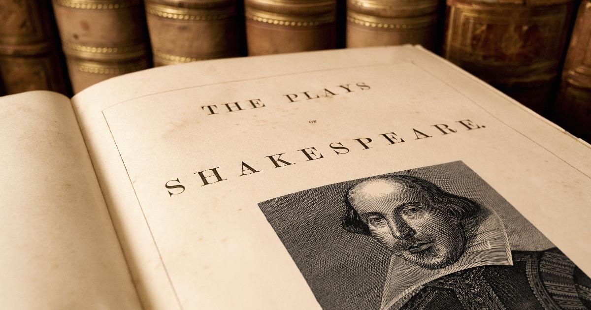 25 вечно актуальных цитат Шекспира