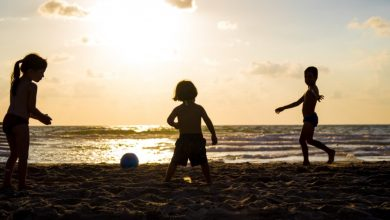 Photo of Как получить поддержку женского круга, путешествовать и позаботиться о здоровье ребёнка одновременно?