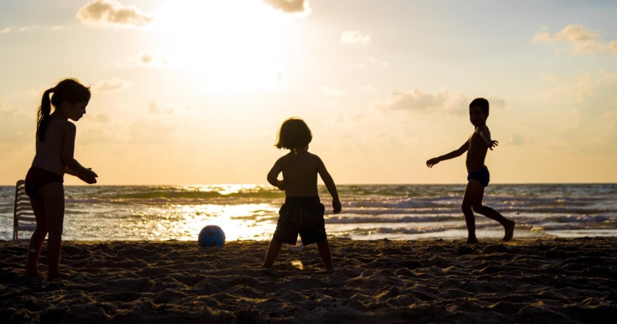 Как получить поддержку женского круга, путешествовать и позаботиться о здоровье ребёнка одновременно?