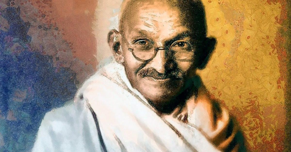 20 принципов жизни Махатмы Ганди, к которым стоит прислушаться