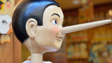 Кто среди знаков Зодиака самый большой лжец?