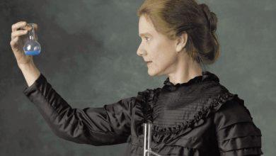 Почему Мария Кюри похоронена в свинцовом гробу, а ее вещи нельзя трогать еще 1500 лет