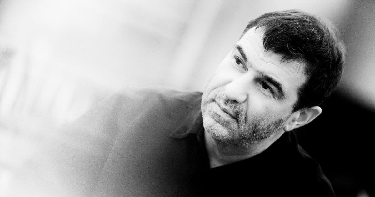 Евгений Гришковец: Любить можно только то, чего остановить невозможно