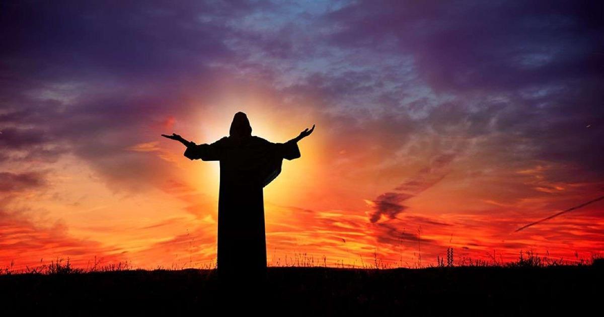 Сила молитвы: разговор с Богом укрепляет нас физически