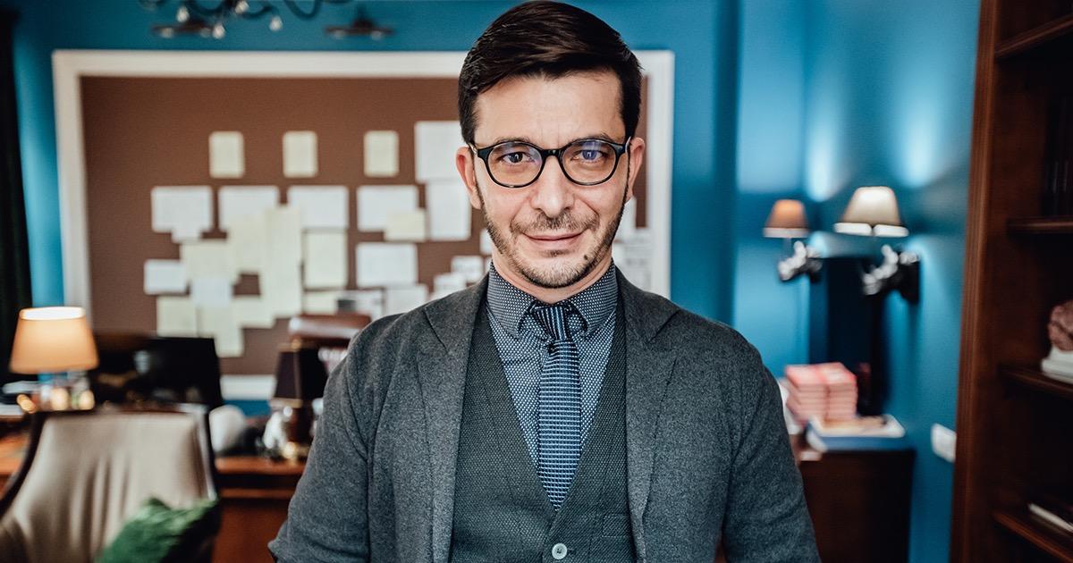 Андрей Курпатов: Почему мы недовольны жизнью, но не меняем её?