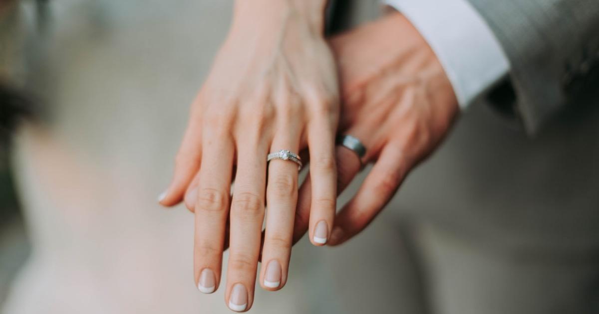 Из-за чего рушатся браки