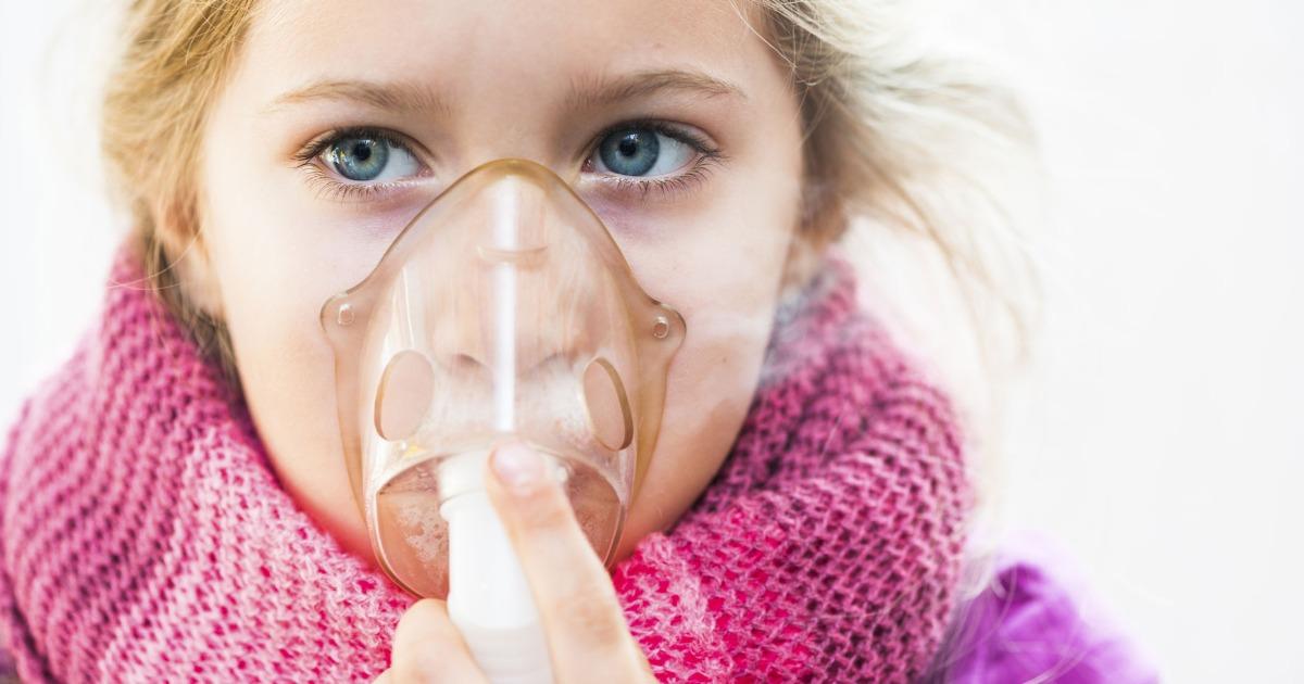 Бронхиальная астма — болезнь ума