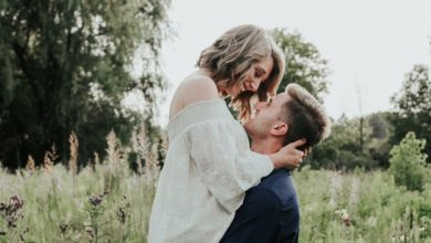 15 признаков счастливой пары