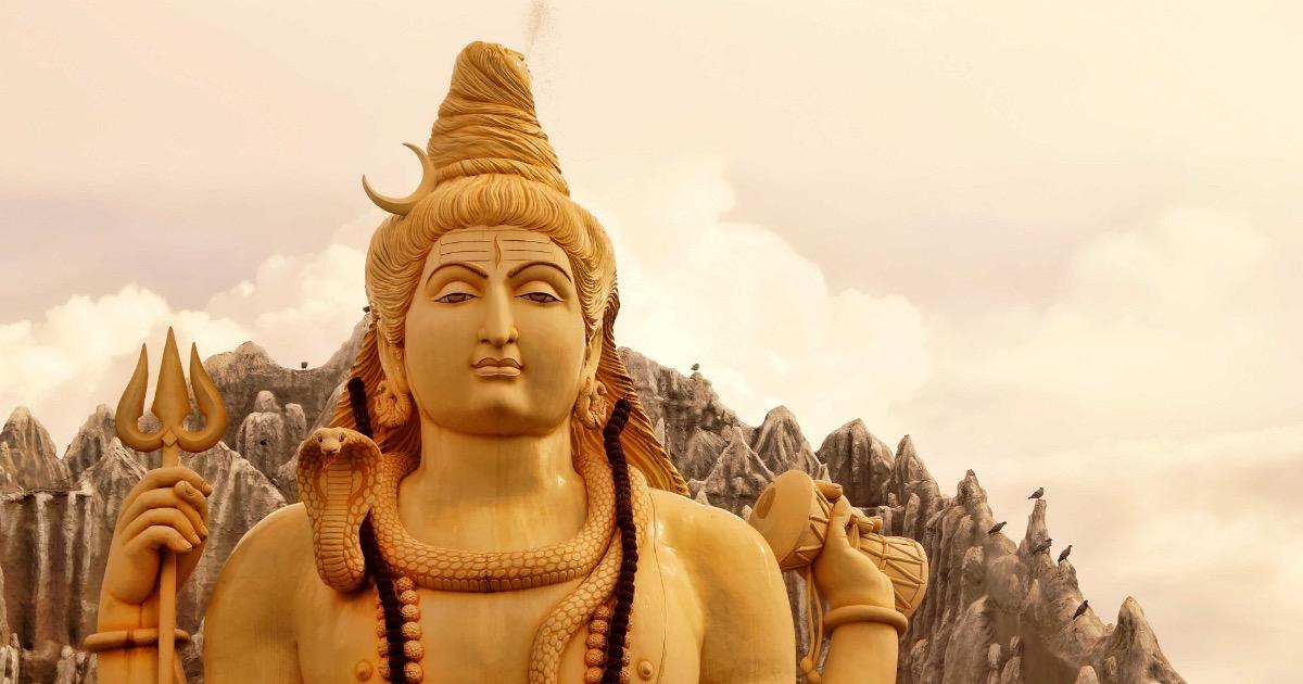 Махашиваратри — великая ночь Шивы