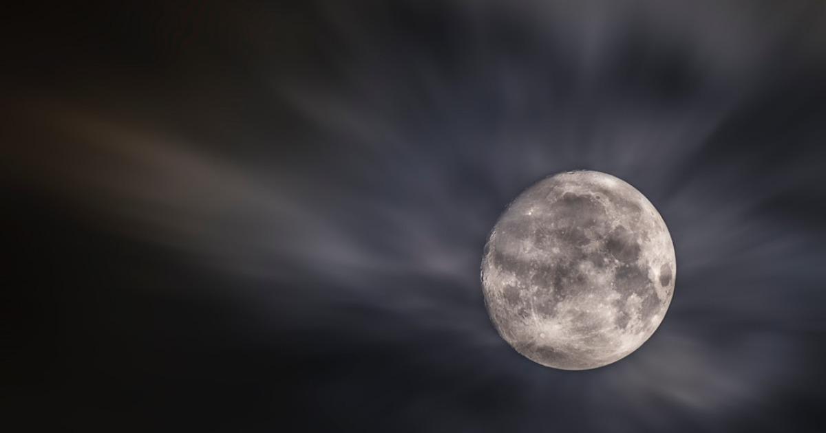 Ольга Катунина: Луна без курса в марте