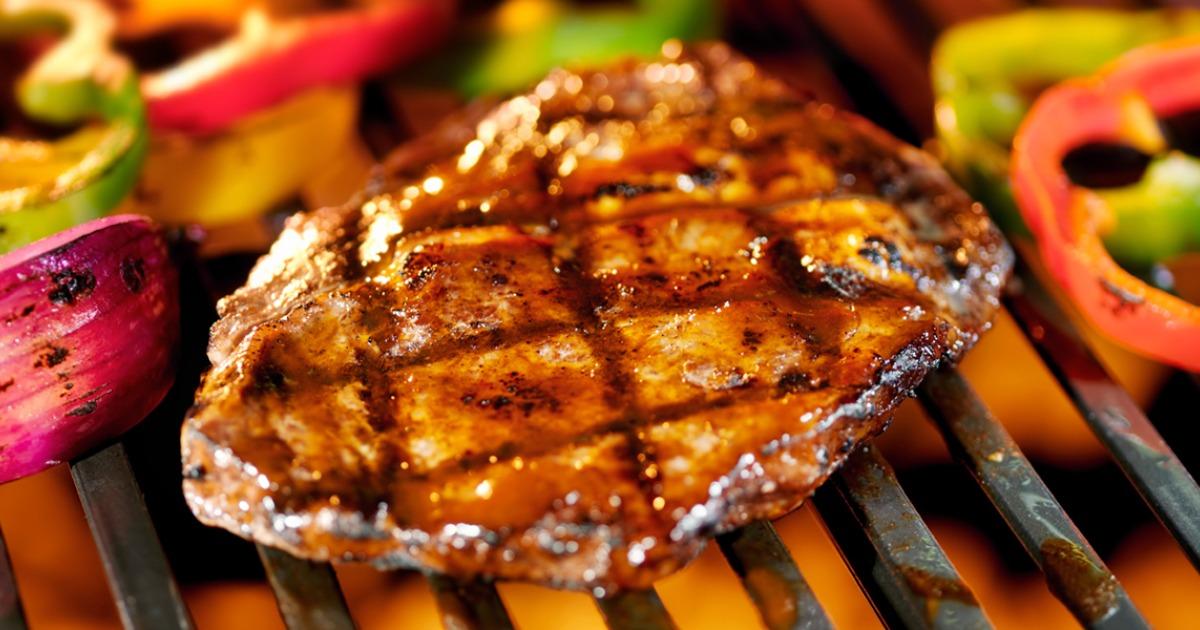 Что такое растительное мясо?