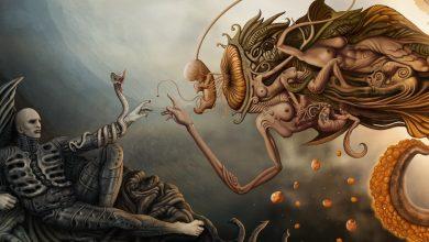 Люди — инопланетяне, и нас привезли на Землю сотни тысяч лет назад