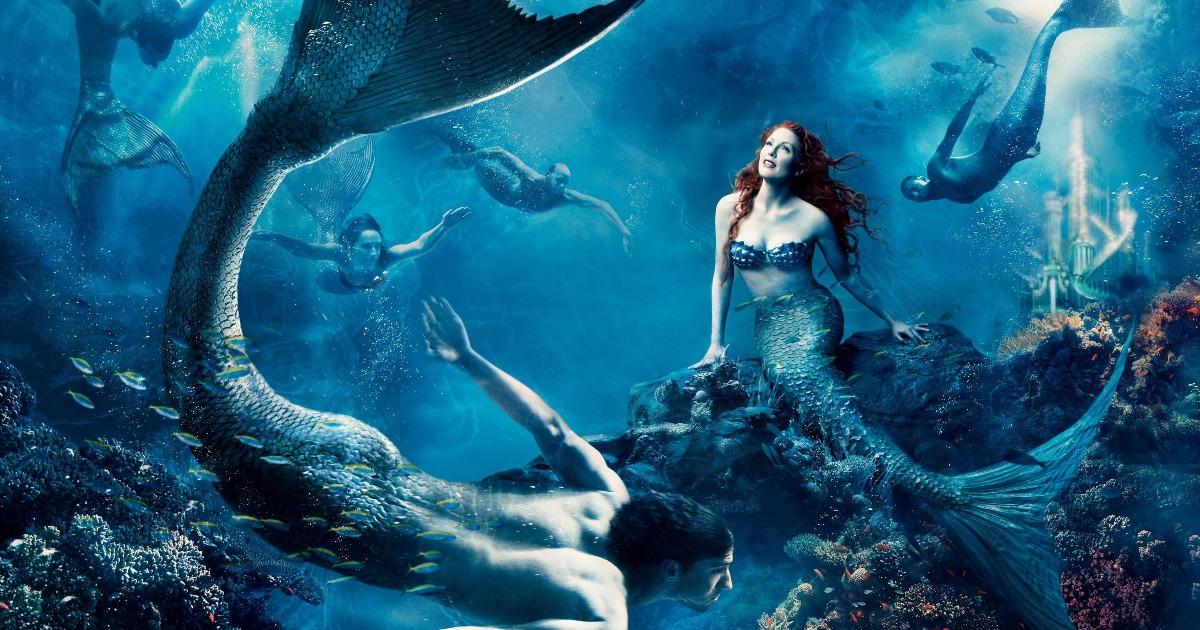 Венера в Рыбах c 27 марта по 20 апреля