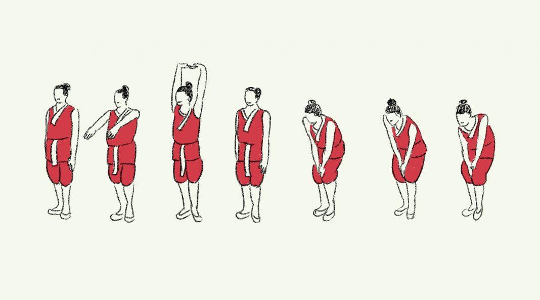 Даосские секреты долголетия: упражнения