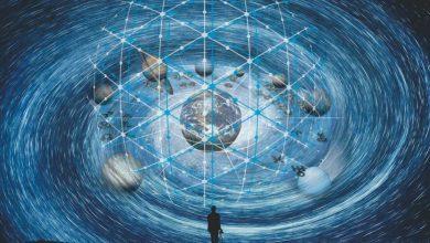 Апрель 2019: Календарь астрологических событий