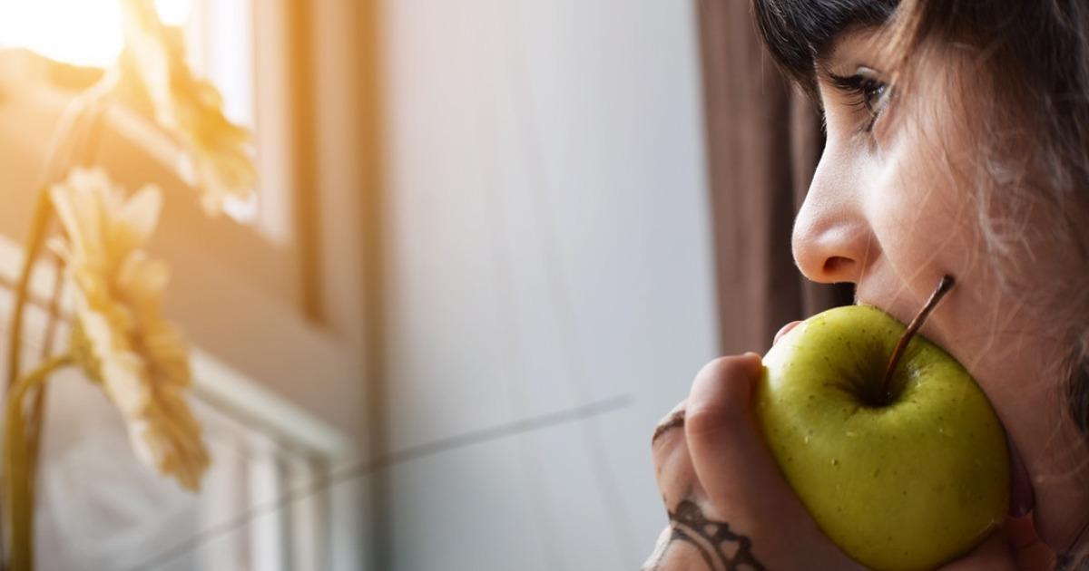 Питание через день: чередующееся голодание поможет похудеть