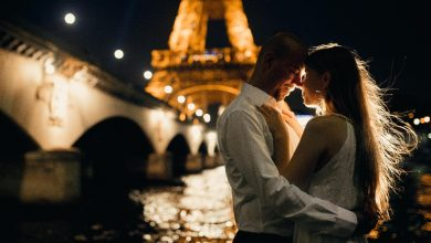 10 явных признаков того, что вы встретили своего человека
