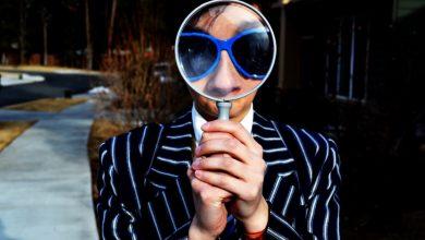 Психосоматика зрения: страбизм