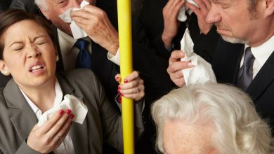 Привитые от гриппа на 630% больше распространяют грипп, чем непривитые
