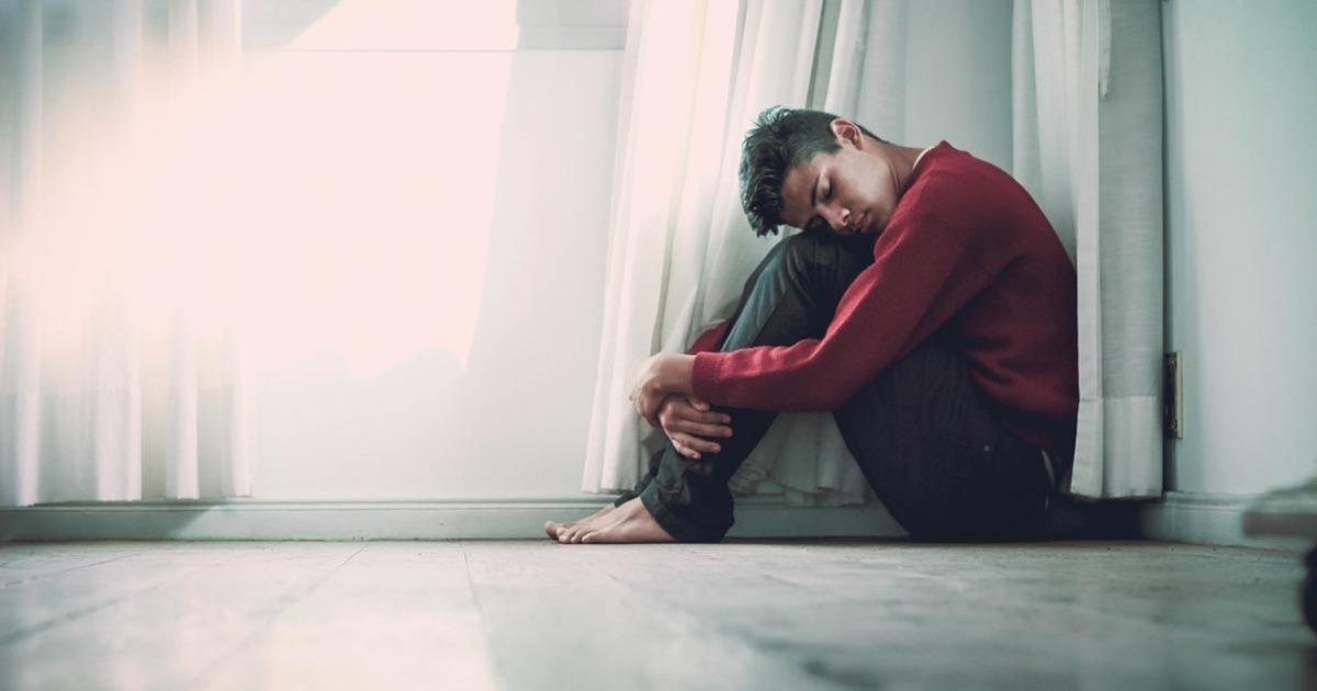 Фоновая депрессия — состояние 70% населения