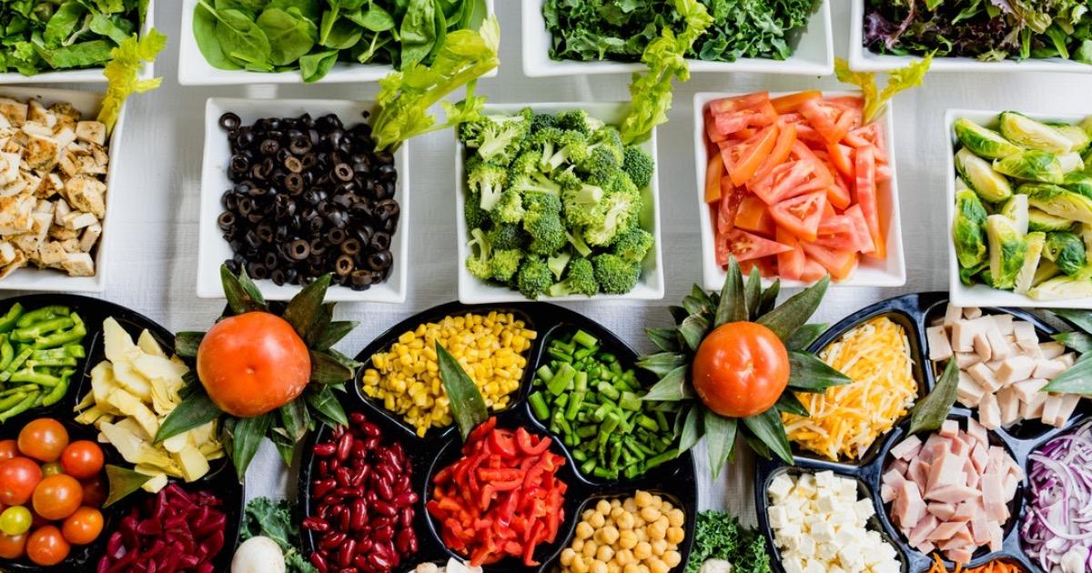 Правильное питание — залог здоровья почек