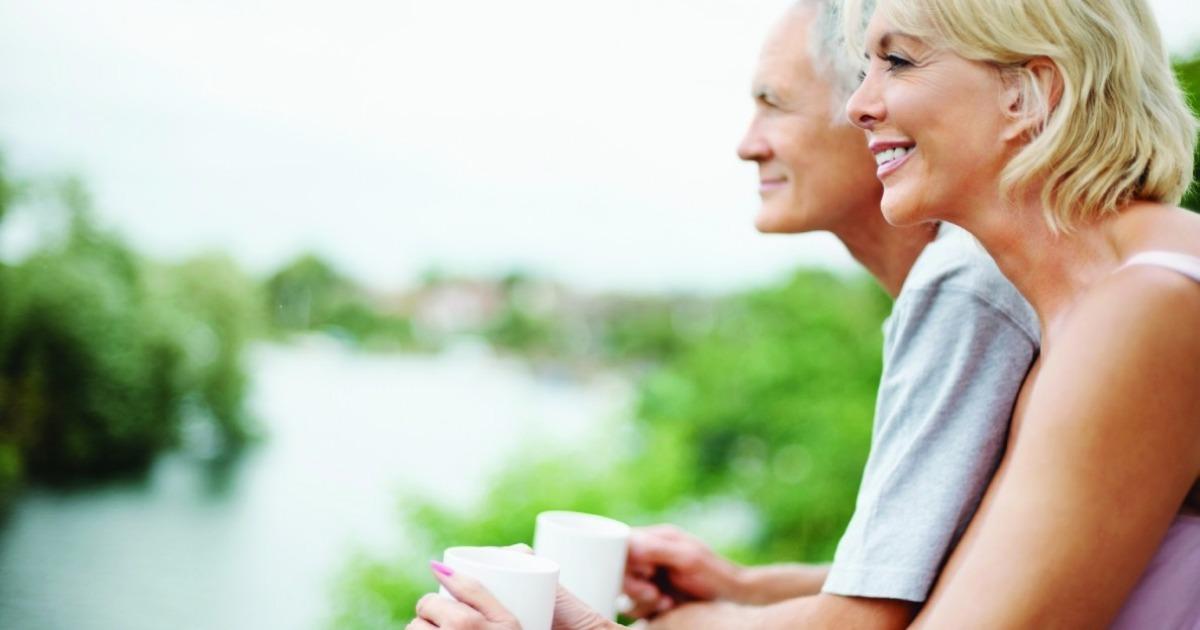 6 продуктов для людей старше 50