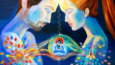 Тантра и отношения