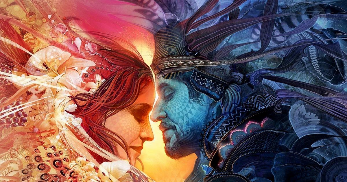 Александр Хакимов: Вселенская любовь