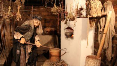 «Перепекание» детей в ритуалах и сказках восточных славян