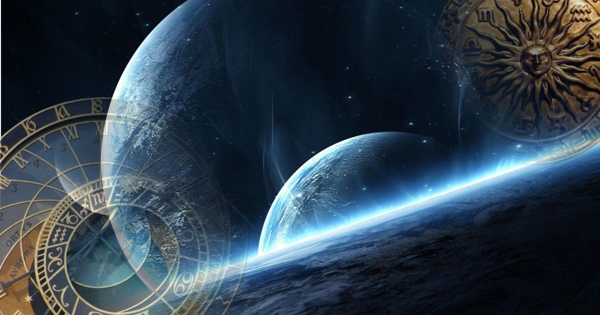 Астрология в эпоху раздоров: Кали-Юга