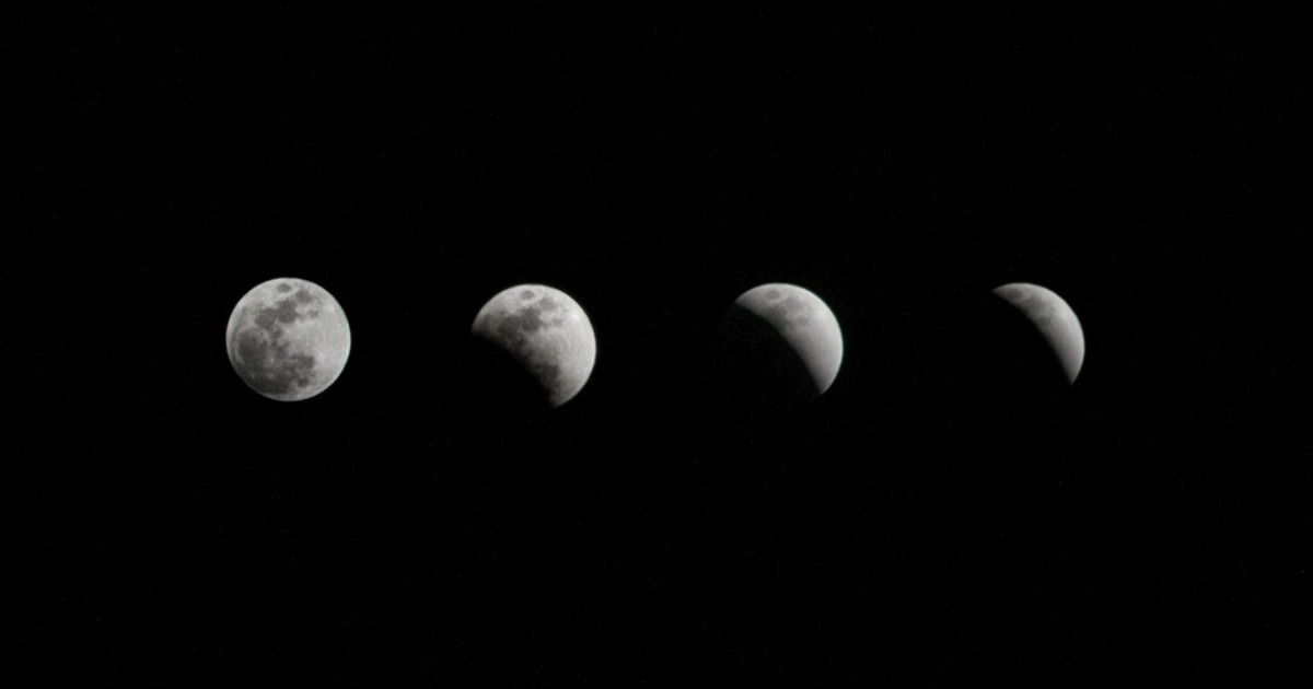 Лунные дни и их астрологическое описание