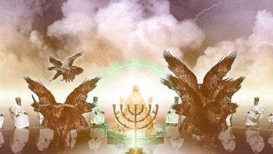 Повторение Имени Бога в мировых религиях