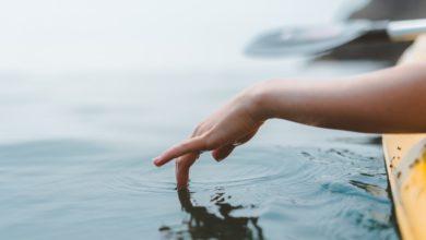 Изменение психики человека с помощью воды