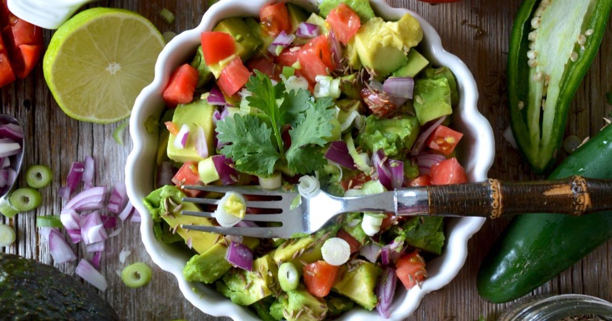 Вегетарианство как способ счастливой жизни