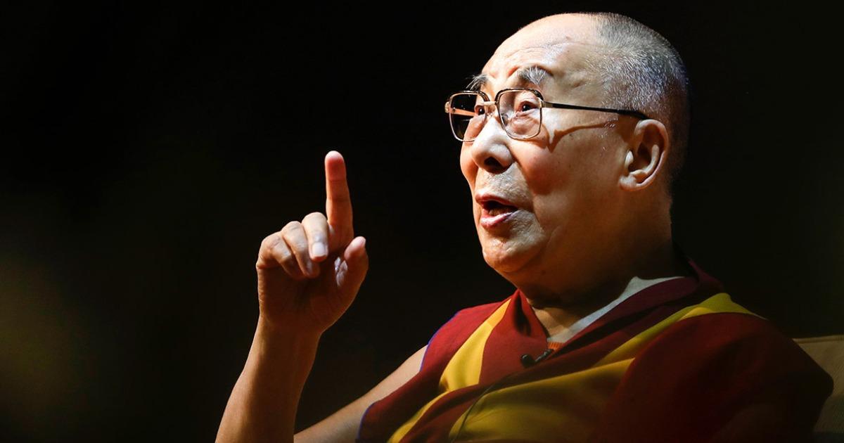 Далай-лама: Что такое сострадание?