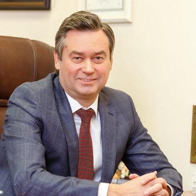 Дмитрий Алексеевич Чабанов