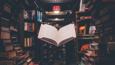 12 книг, которые меняют жизнь женщины