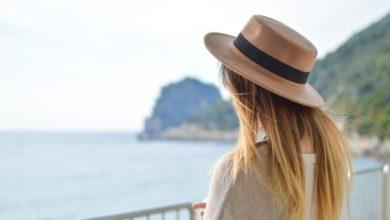Как защитить волосы от солнца