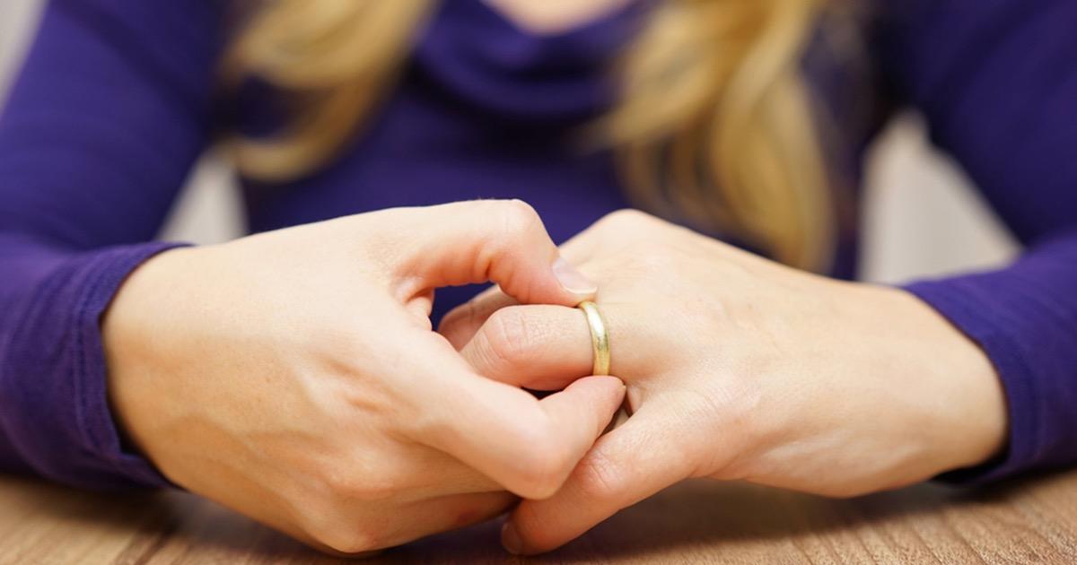 Почему хороший развод лучше плохого брака