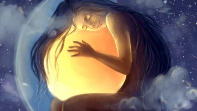 Притча о Солнце и Луне