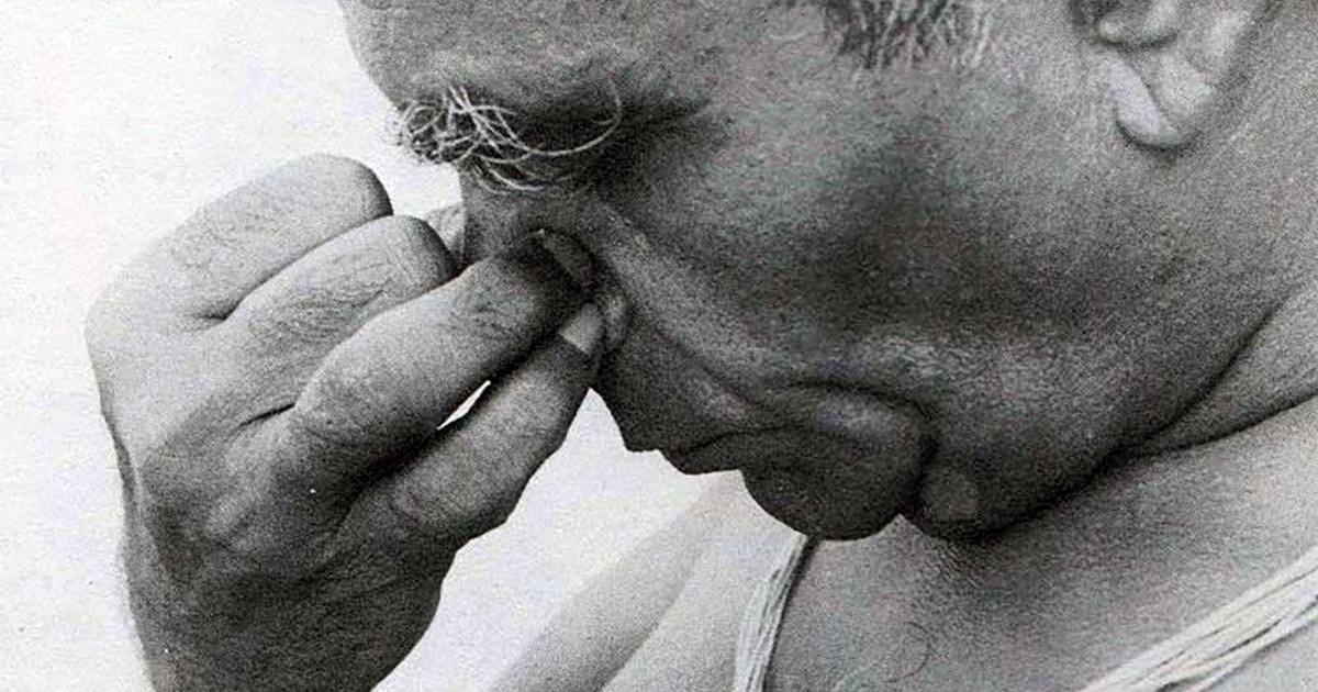 Пранаяма: управляя дыханием, управляем умом