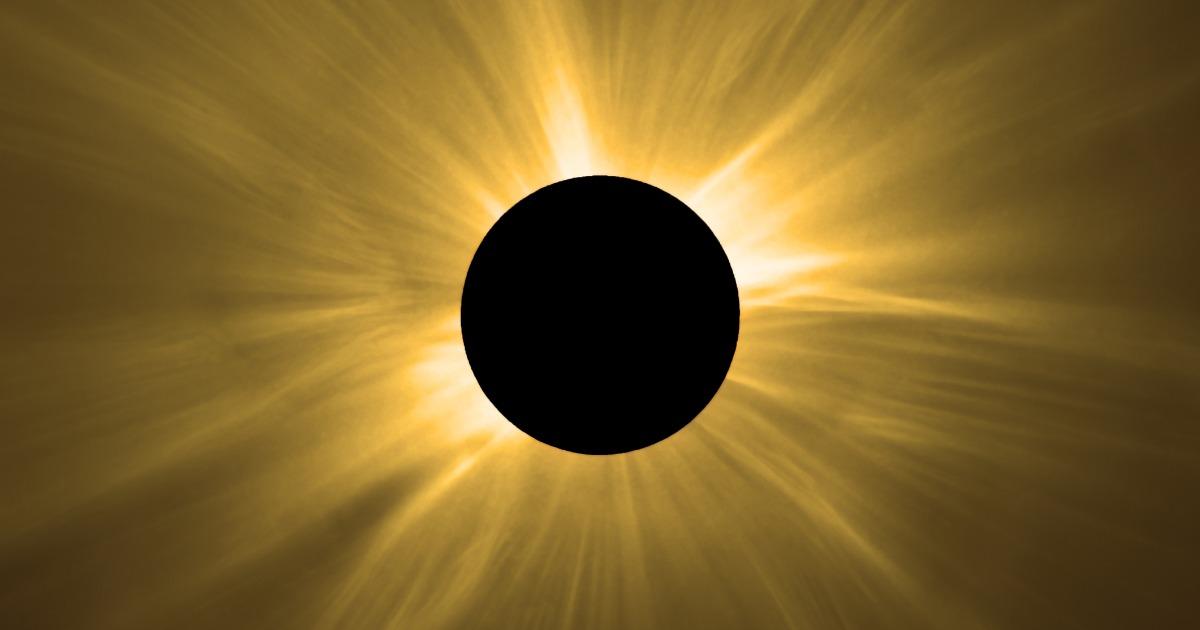 Новолуние и солнечное затмение в Раке и их влияние на наше состояние!