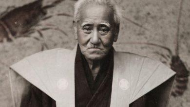Photo of Притча о старом самурае, или Как правильно реагировать на провокации