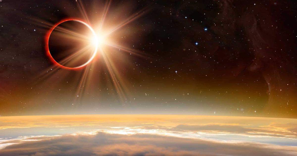 Коридор затмений в июле 2019: рекомендации, магия, что ожидать?
