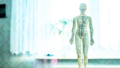 Как меридианы связаны со здоровьем?