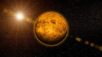 Пятница — день Венеры: гармонизируем планету
